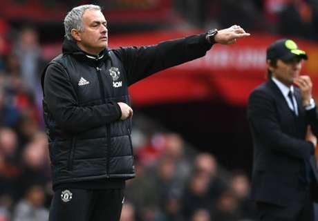 Mourinho: Chelsea? Sve mi manje znače... Conte: Bolje da Pogba ne igra