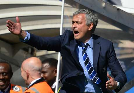 Transfer Talk: Mou set for new Chelsea deal