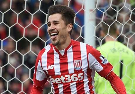 Bojan agrees to Stoke deal