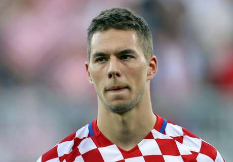Pjaca injury adds to Croatia woes