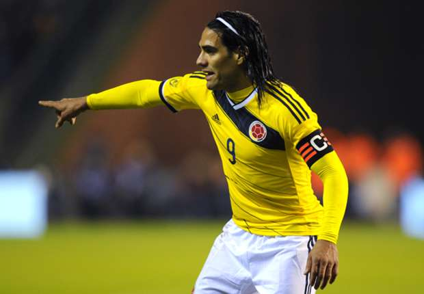 Falcao won't rush back from knee injury for World Cup