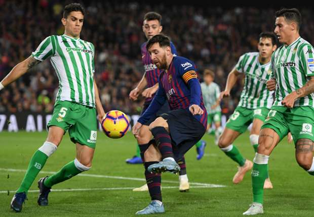 'Messi is a football alien' - Malcom delighted to play alongside Barca legend