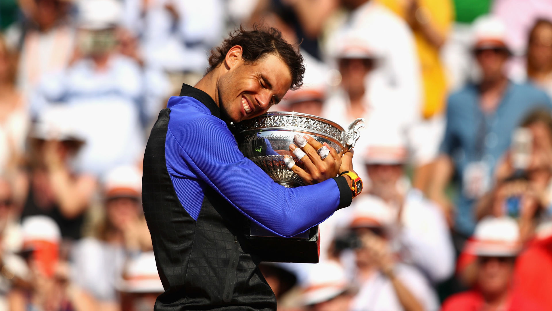 french open 2017: rafael nadal says la decima is impossible to