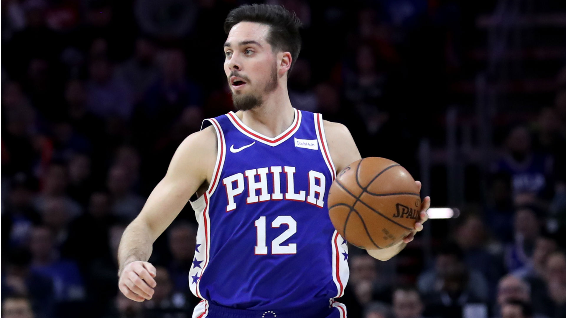 76ers: T.J. McConnell's Triple-double Off Bench Makes 76ers