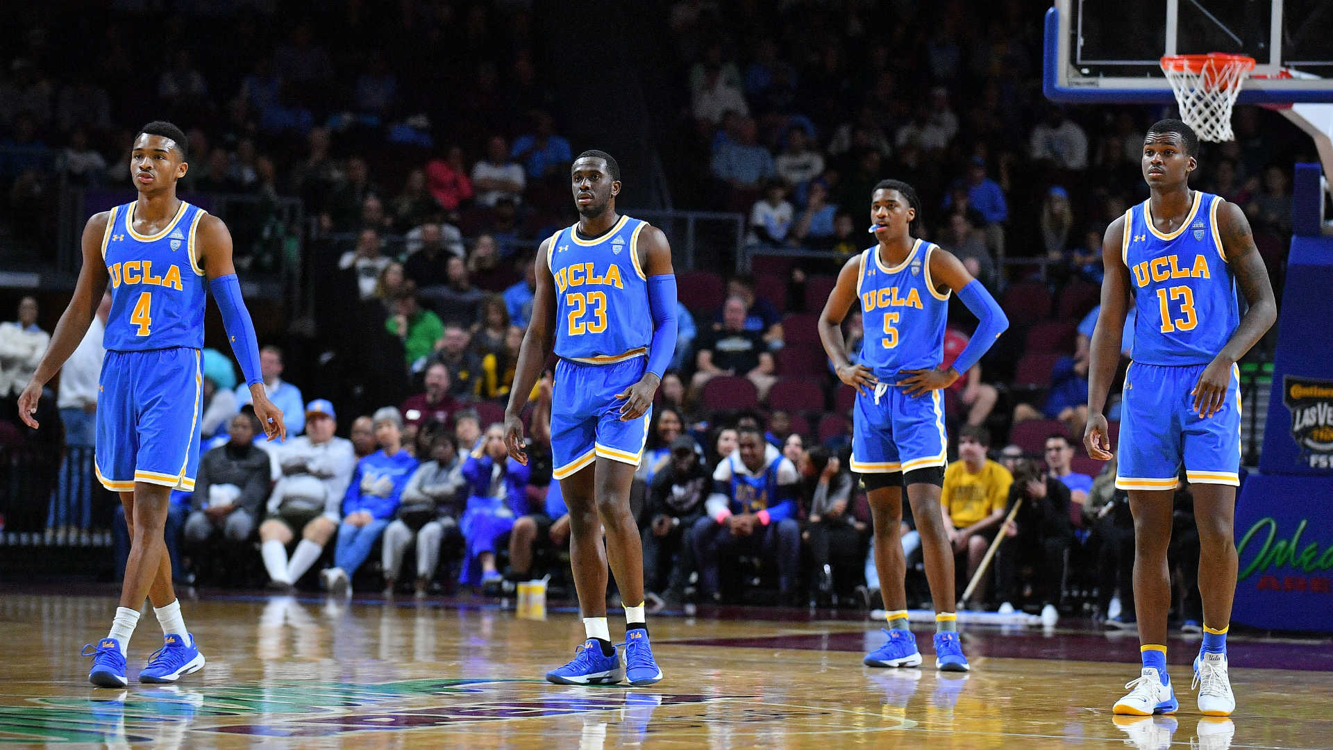 Three takeaways from UCLA's epic 9-point, last-minute comeback win at Oregon