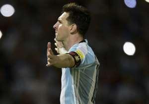 Messi lleva a Argentina al título de la Copa América en su tercer intento