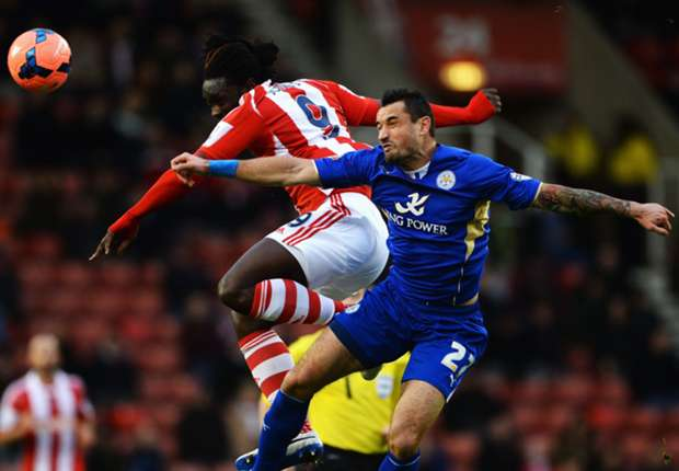 Kenwyne Jones fined for absence by Stoke
