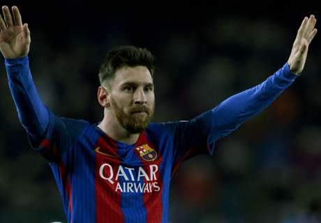 Flores apologises over Messi praise