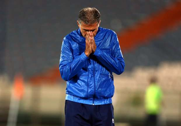 Montenegro 0-0 Iran: Another goalless draw as Queiroz's men struggle in World Cup warm-ups