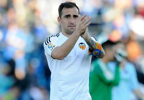 'Alcacer or nobody' for Barcelona