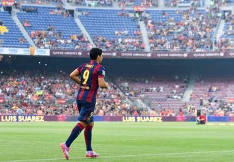 Match Report: Barcelona 6-0 Leon