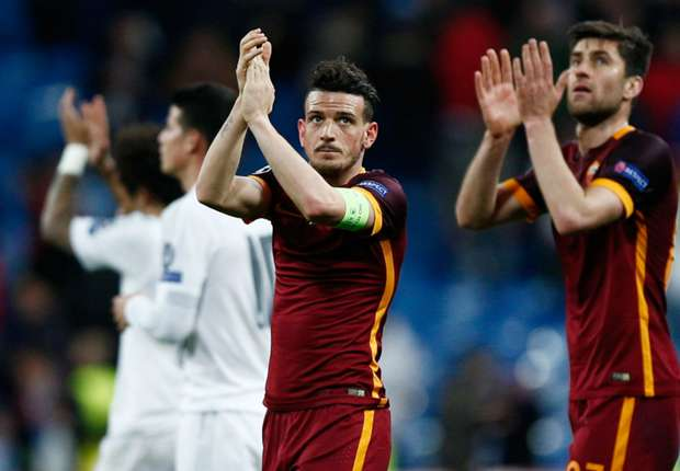 Florenzi laments spurned Roma opportunities