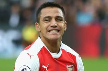 'When I take him off, I take him off' - No special treatment for Sanchez, says Wenger
