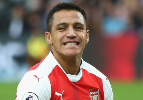Wenger: No special Alexis treatment