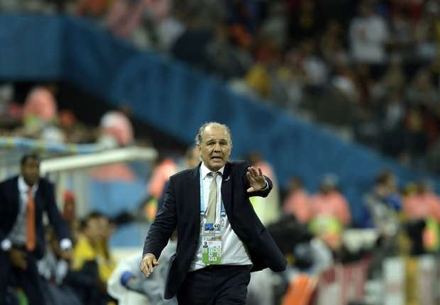 Argentina have made history - Sabella
