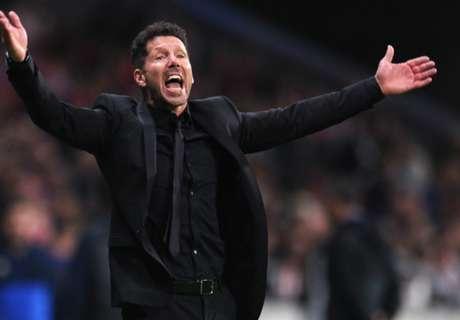 Atlético Madrid, la méthode Simeone face à ses limites