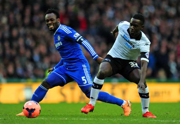 AC Milan move interests Essien - agent