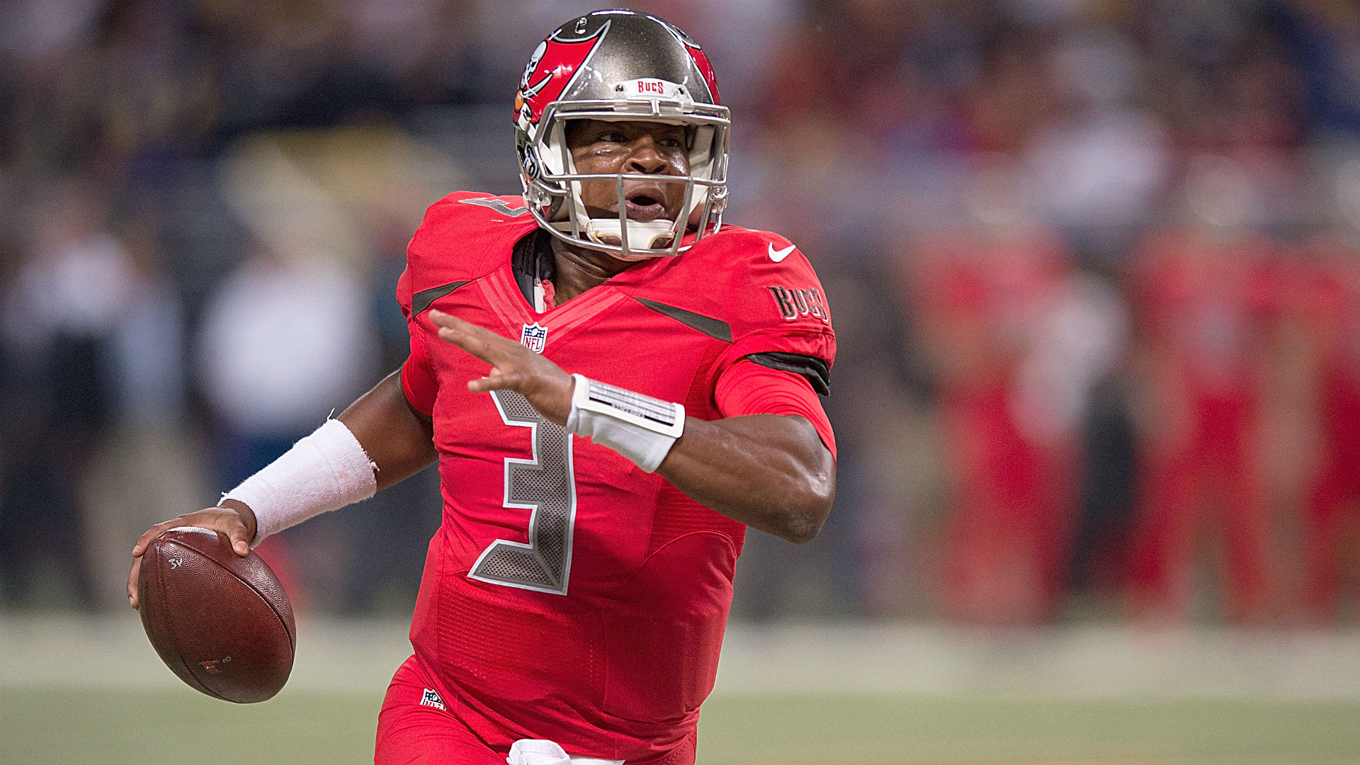 Fantasy football 2018 draft or avoid: Buccaneers looking for offensive answers