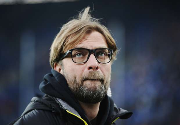 Klopp: This is the hardest season of my career