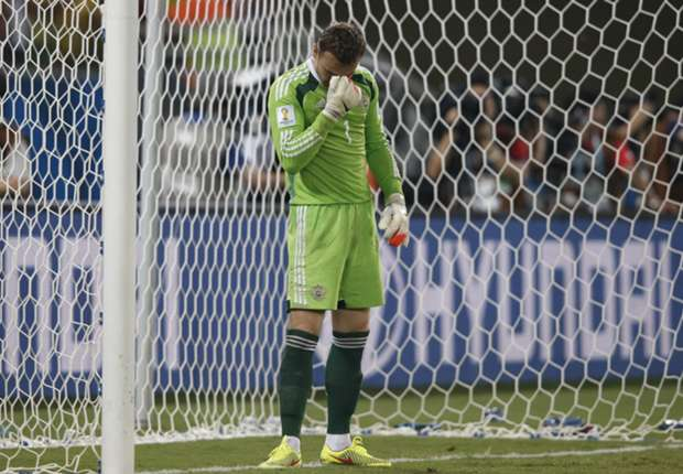 Capello: I never considered dropping Akinfeev