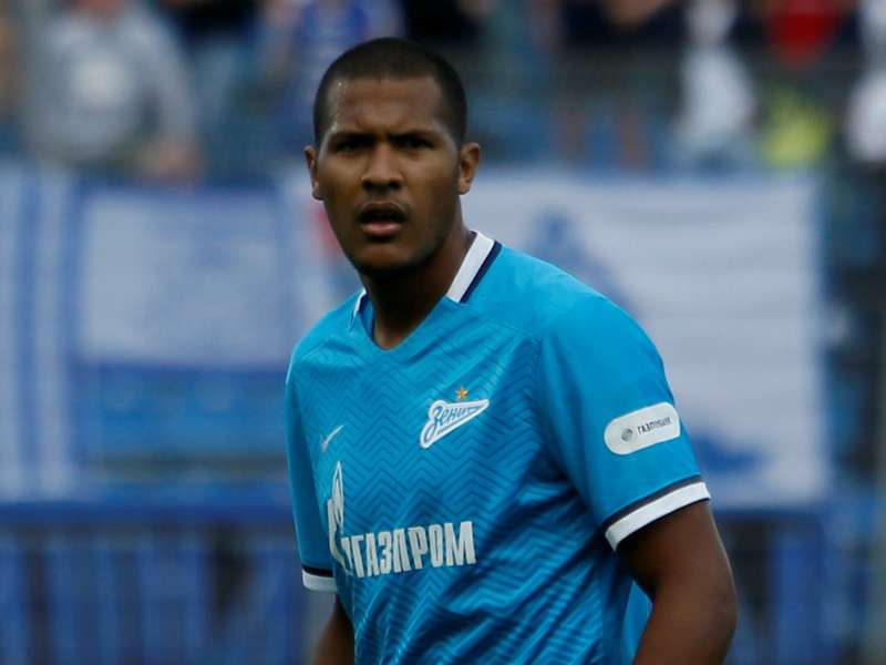 West Brom signs Rondon in record deal