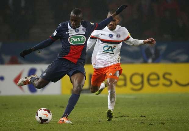 Guingamp-Paris Saint-Germain Preview: Blanc eyes response