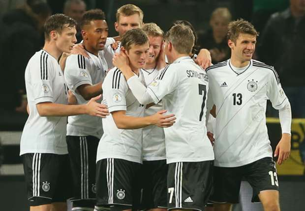 Lehmann: Germany will reach World Cup final