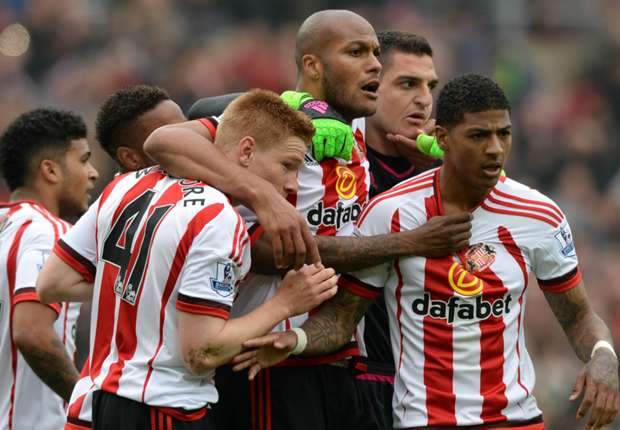 Sunderland v Everton: Allardyce expects fired-up visitors for crucial clash