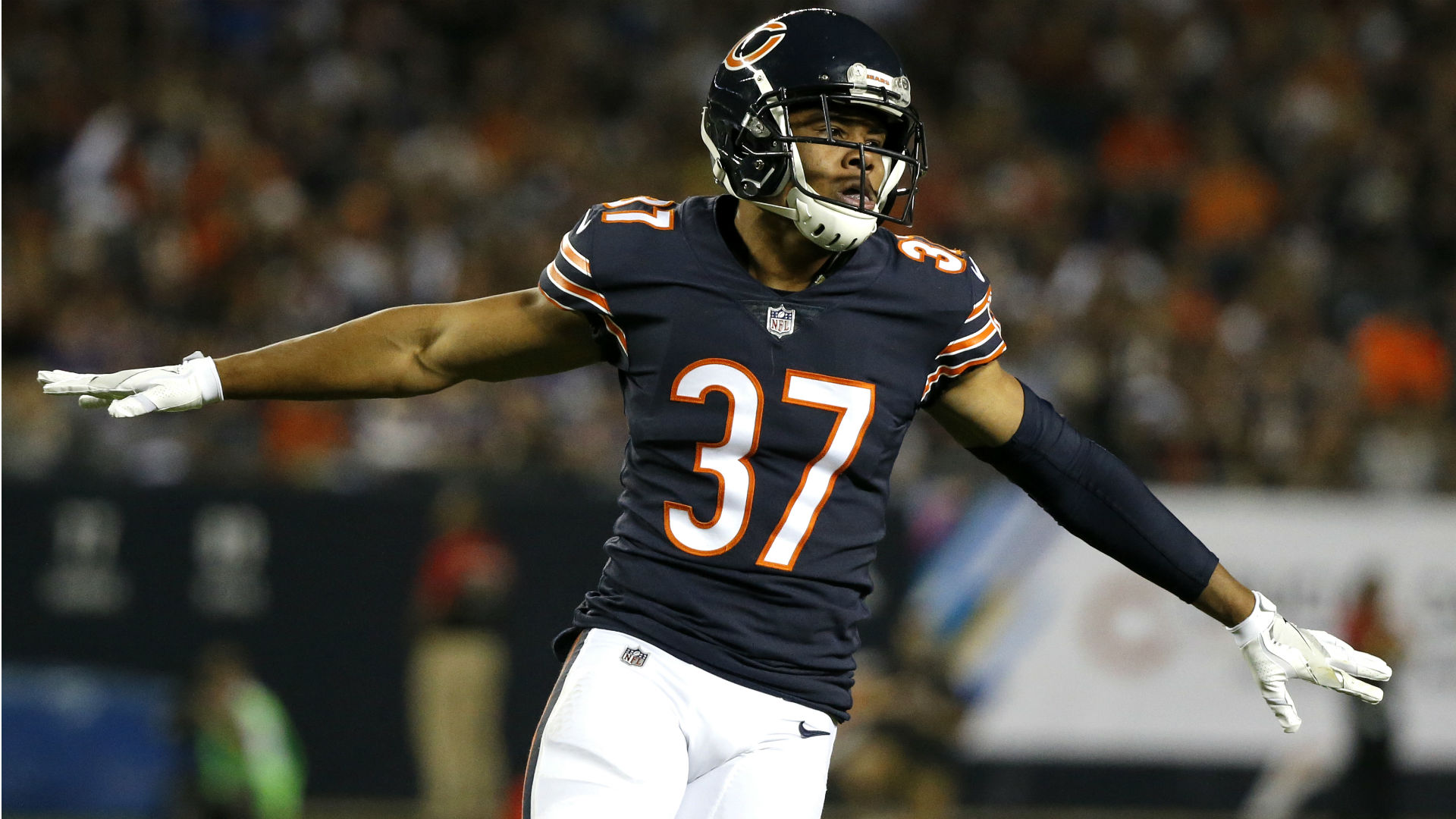 Bryce Callahan injury update: Bears CB (foot) could be done for season, report says