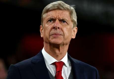 Alleen de Europa League kan het jaar van Arsenal redden