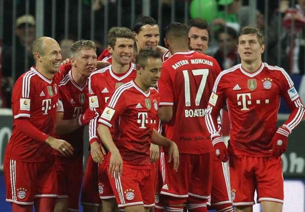 L'illegale Bayern di Guardiola