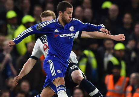 'Magnificent Hazard should be ashamed'