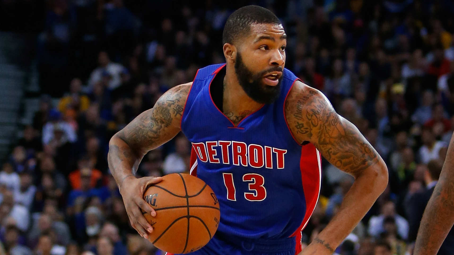 Marcus Morris says brother Markieff still wants out of ...