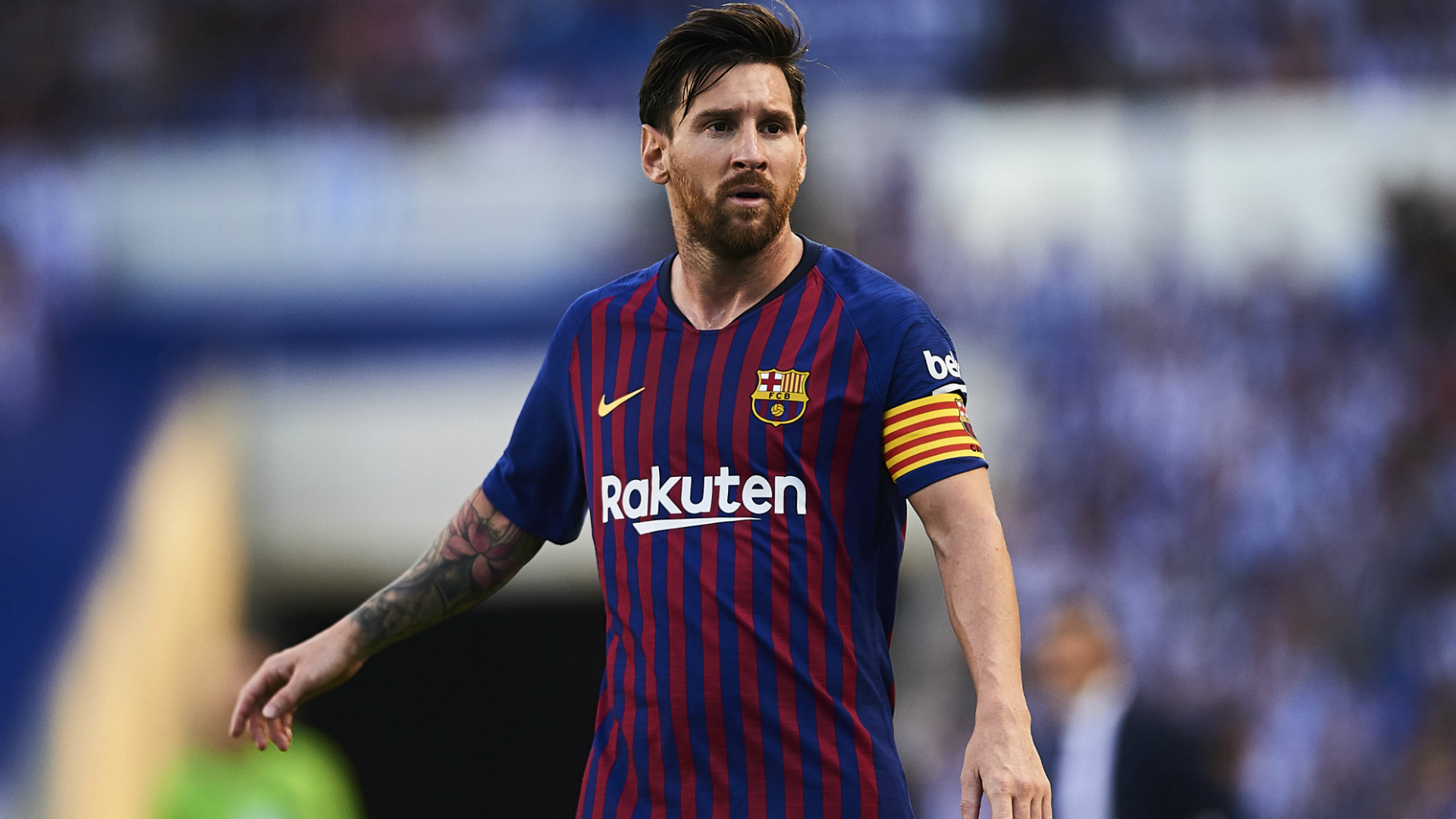 Lionel Messi Sets Incredible UEFA Champions League Hat-Trick Record