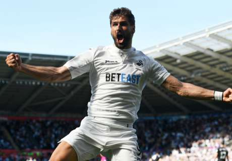 Report: Swansea City 2 West Brom 1
