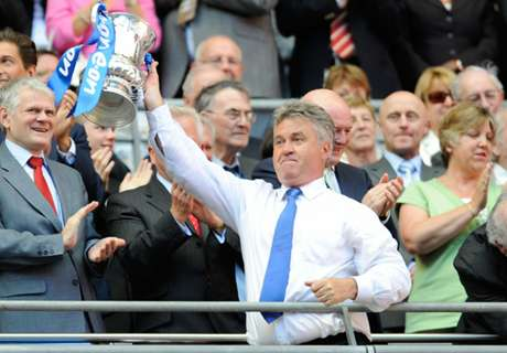 FA Cup Preview: MK Dons - Chelsea