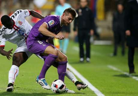 Zidane: Kroos didn't want rest