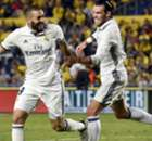 Bale rues Madrid bad luck