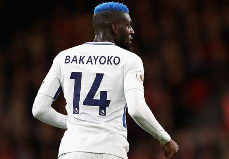 Why Chelsea have yet to see the real Bakayoko