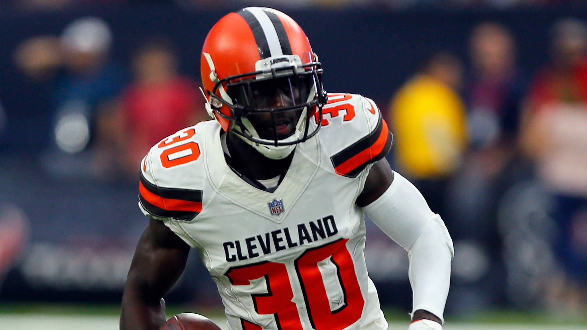 Patriots Acquire Cornerback Jason McCourty - Devin's Twin Brother - In Trade With Browns