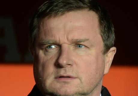 Vrba not worried, despite Scotland loss