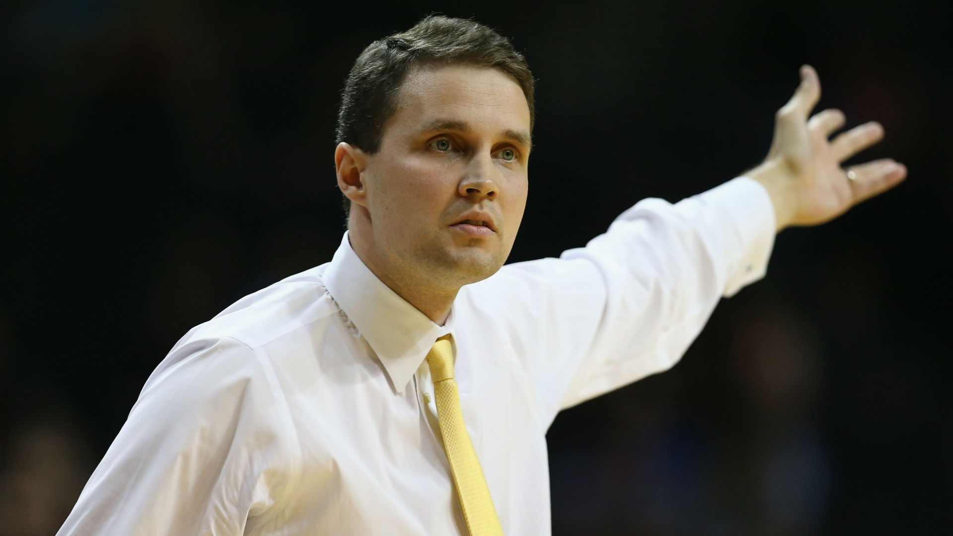 LSU Announces Decision On Head Coach Will Wade