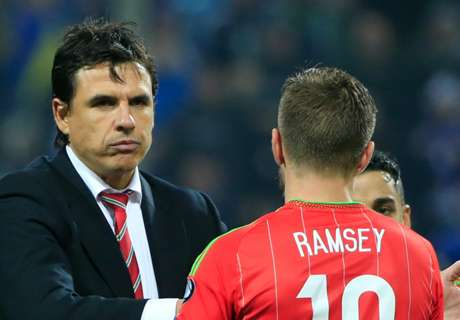 'Ramsey could play for anybody'
