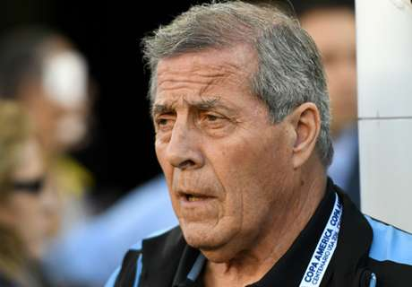 Milan offer support to ill Tabarez