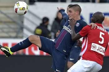 Agent: Verratti not leaving PSG