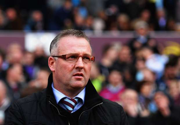 Aston Villa will attack Manchester City, vows Lambert