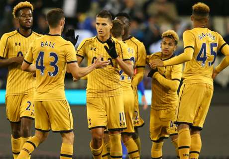 Tottenham Hotspur v Atletico Madrid Betting