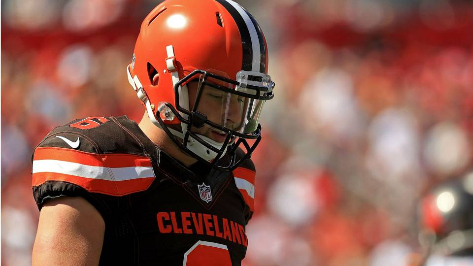55d0f4691 Cleveland Browns Comeback | Following the Journey of the Cleveland ...