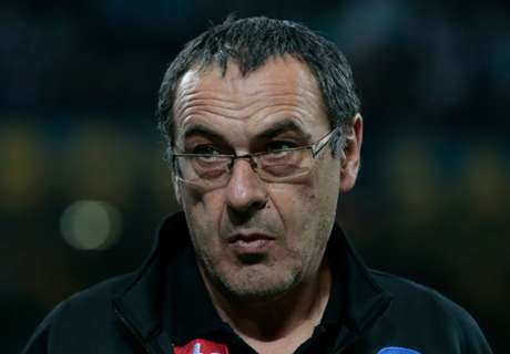 Sarri open to coaching abroad