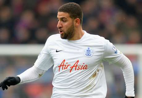 Taarabt joins Genoa from Benfica